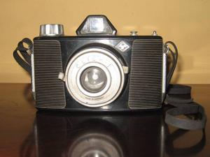 Camara De Fotos Agfa Click 1