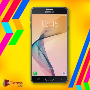 Samsung Galaxy J7 Prime 4G Dual SIM 32GB y RAM de 3GB NUEVO