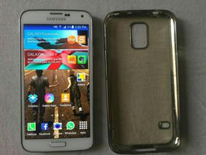 Samsung Galaxy S5 Libre Perfecto Estado