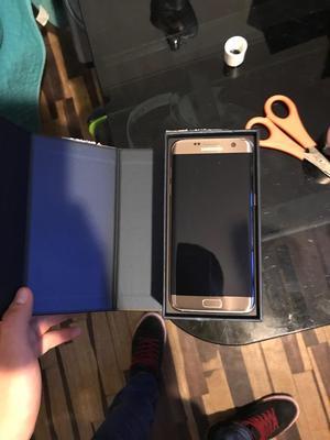 Se Vende Samsung S7 Edge Nuevo