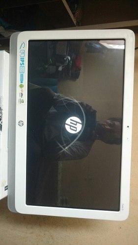 Tablet Hp Slate 21-k100 All-in-one De 21 Pulgadas 9 De 10