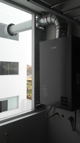 Terma - Ductos Multimarca Sole - Bosch - Aquamax