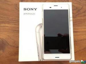 Vendo Sony Xperia Z3