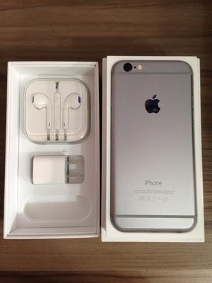 iPhone 6 16gb Libre de iCloud Y Para Cualquier Operador.