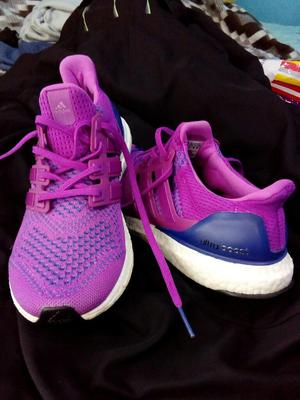 Adidas Original Ultra Boost talla 41