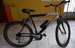 Bicicleta Montañera Aro 26 A 180 Soles