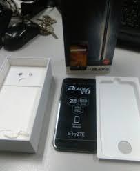 CAMBIO ZTE BLADE V6 13 MP 2GB