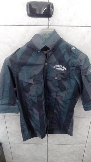 Camisa Sport Rextone Original tallaS