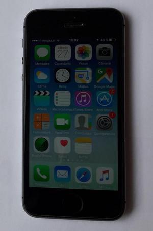 Iphone 5S 16gb en buen estado