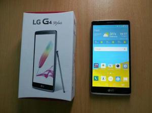 Lg G4 Stylus Libre Vendo O Cambio