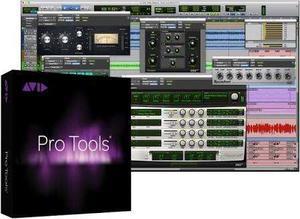 Pro Tools 12+librerías Kontakt+waves+bfd2+ezdrummer2