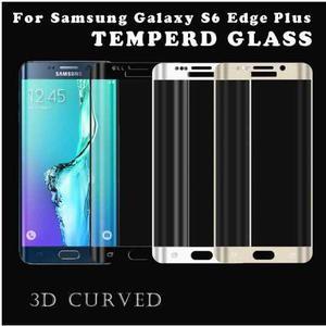 Protector Vidrio Templado Samsung Note Edge Plus Exclusivo !