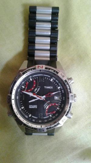 Reloj Timex Intelligent Quartz