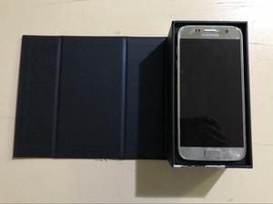 Samsung Galaxy S7 32Gb Libre Nuevo Caja