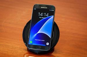 Samsung Galaxy S7 Edge Nuevo. Negro,