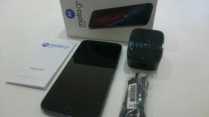 Vendo Moto G4 Plus 32gb