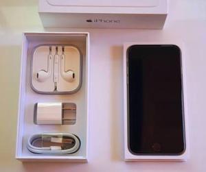 Vendo iPhone 6 32Gb en Caja