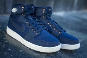 Zapatillas Nike Air Jordan 1 Ko High Og Quilted