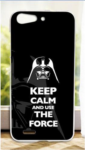 Zte Blade V6 Case Darth Vader Stars Wars