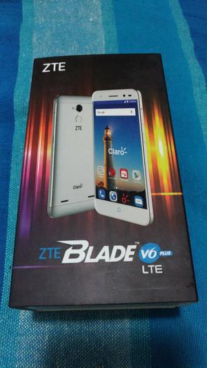 Zte Blade V6 Plus Nuevo