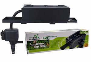 Filtro sumergilble motor bomba de agua para pecera posot for Filtro para pecera
