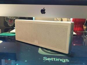 Parlante Bluetooth Portátil Xiaomi Mi Speaker
