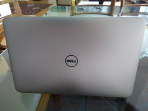 Vendo Laptop Dell Xps 13....linea Pro.... Ssd Disco Solido