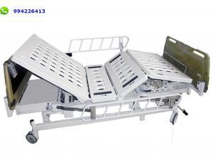 Alquiler de Camas Clinicas Electricas con Instalacion a