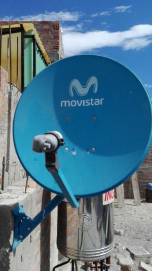 Tv satelital gratis en piura posot class - Antena de television precio ...