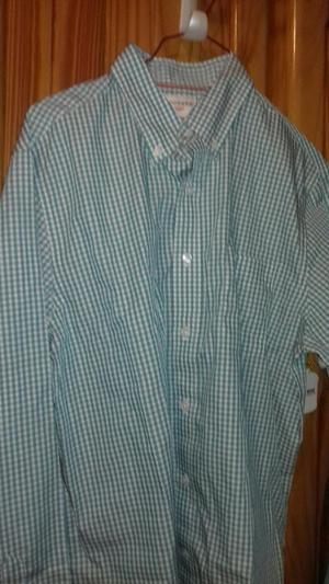 Camisa Nueva