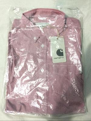 """Camisa Rosa de italia Nueva  T """"S"""""""