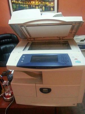 Fotocopiadora de Remato 45 Copias Minuto