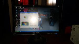 Monitor Lcd Lg 19 Ws