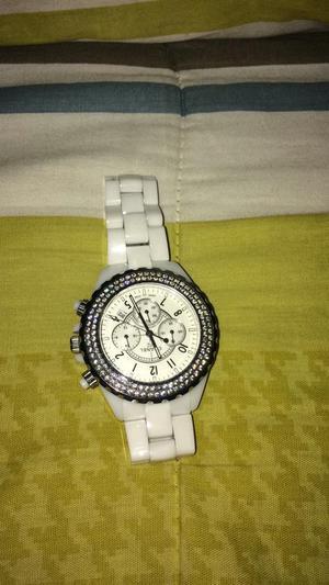 Reloj Chanel Original de Mujer