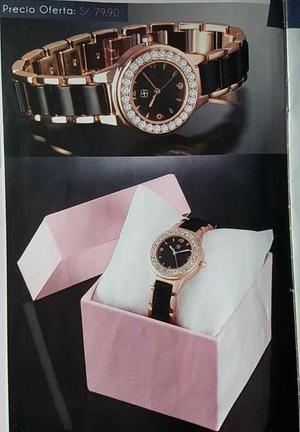 Reloj Femenino Dupree