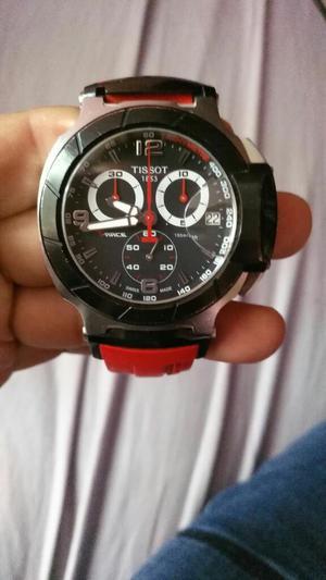 Reloj Suizo Tissot