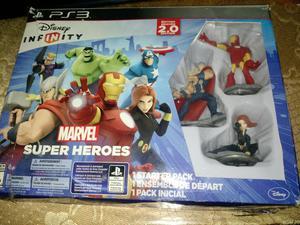 Remato Disney Infinity Ps3 Ps4 Wiiu 2.0
