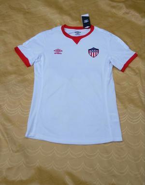 Camiseta Del Júnior