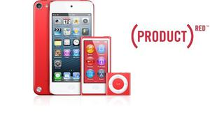 Ipod Touch 5g 5ta Generacion Para Repuesto (product Red)