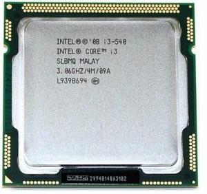 Procesador Intel® Core I, Caché De 4m, 3,06 Ghz