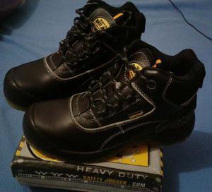 Safety Jogger Zapatos De Seguridad Talla 40 Bota
