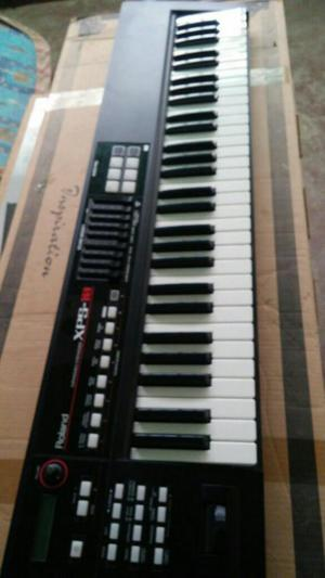 Vendo Teclado Roland Xps10