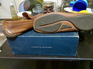 Vendo Zapatos Tommy Hilfiger Originales Talla 41
