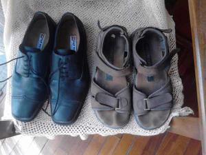 Zapatos Y Sandalias Para Hombre Talla 43