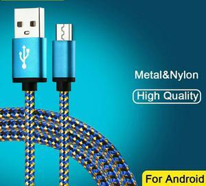 Cable de Metal Y Nylon