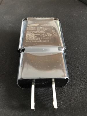 Cargador Rapido Samsung Galaxy S8