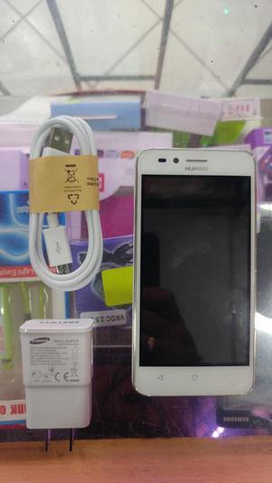 Celular Huawei Y3 Ii 4g Lte, libre en buen estado con