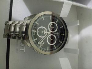 Reloj Tissot Titanium T