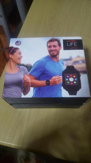 Smart Watch Logic Life 20 Nuevo