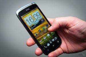 Vendo HTC One S Libre,Camara de 8MPX HD,1GB RAM,Dual Core
